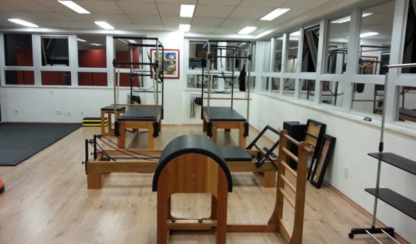 34-Pure Pilates – R$ 60 mil