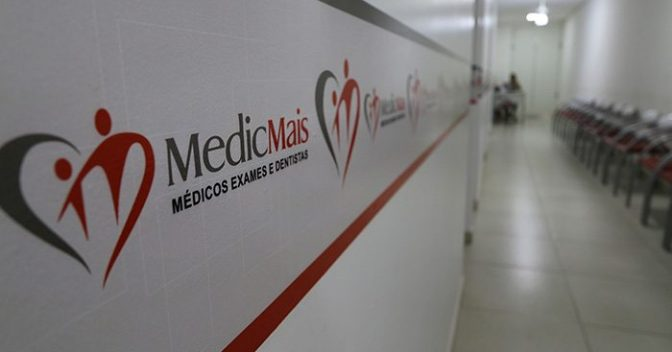 MedicMais