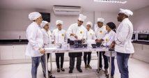 Opções de franquias de escolas de gastronomia