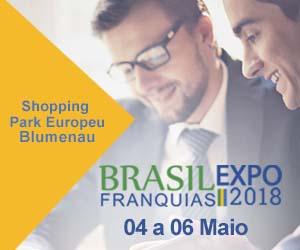 Brasil Expo Franquias 2018