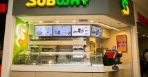 Franquia Subway renova design de suas lojas no Brasil