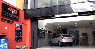 SmartGarage deseja abrir franquias em Campinas