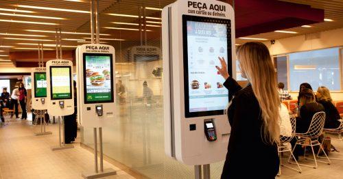 """Um overview do """"novo"""" McDonald's"""