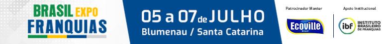 Brasil Expo Franquias 2019