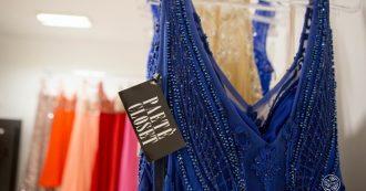 Empresária paulista cria franquia de aluguéis de vestidos