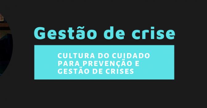 Gestão de crise em redes de franquia: reputação compartilhada nas horas boas e más
